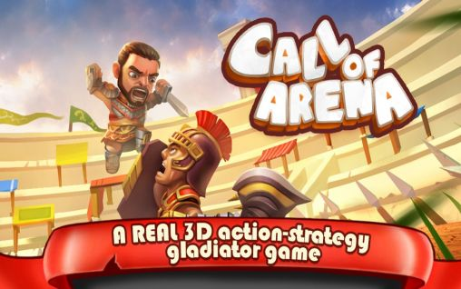 Call of arena