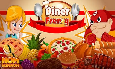 Diner Frenzy HD