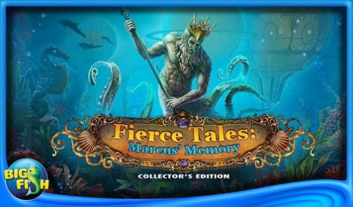 Fierce Tales: Marcus' memory collectors edition