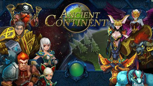 Hero TD: Ancient continent