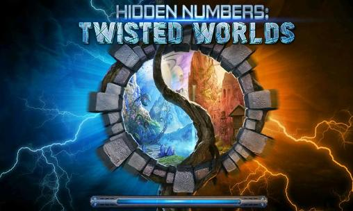 Télécharger Hidden numbers: Twisted worlds pour Android 4.0.2 gratuit.