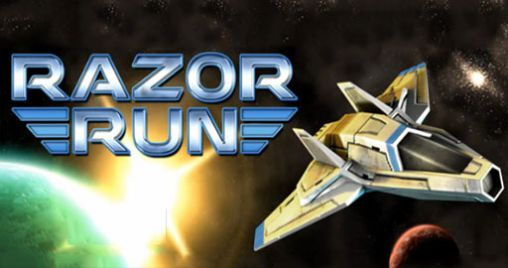 Razor Run: 3D space shooter