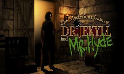 Télécharger The Misterious Case of Dr.Jekyll & Mr. Hyde. Hidden Object pour Android gratuit.