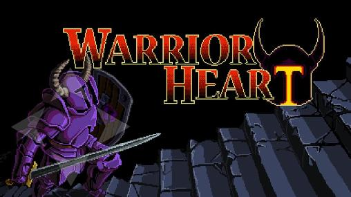 Warrior heart
