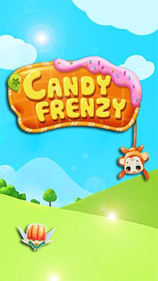 Candy frenzy