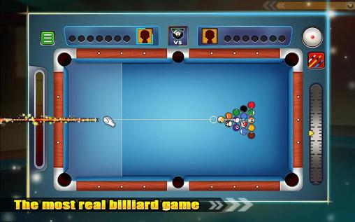 Pool billiard master and snooker