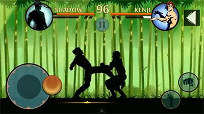 Shadow fight 2 v1.9.13