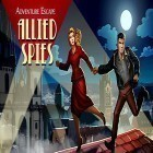 Avec le jeu Delicious: Emily's true love pour Android téléchargez gratuitement Adventure escape: Allied spies sur le portable ou la tablette.