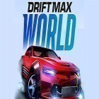 Avec le jeu Burn the Rope Worlds pour Android téléchargez gratuitement Drift max world: Drift racing game sur le portable ou la tablette.