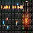 Avec le jeu Conquest: Mini crusade and military strategy game pour Android téléchargez gratuitement Flame knight: Roguelike game sur le portable ou la tablette.