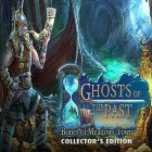 Avec le jeu Heavenly saber pour Android téléchargez gratuitement Ghosts of the Past: Bones of Meadows town. Collector's edition sur le portable ou la tablette.