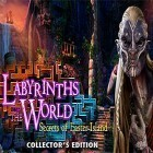 Avec le jeu Maximum derby 2: Racing pour Android téléchargez gratuitement Labyrinths of the world: Secrets of Easter island. Collector's edition sur le portable ou la tablette.
