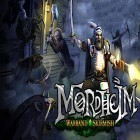 Avec le jeu Obama run: Rush and escape pour Android téléchargez gratuitement Mordheim: Warband skirmish sur le portable ou la tablette.