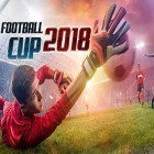 Télécharger Soccer cup 2018: Feel the atmosphere of Russia pour Android gratuit.