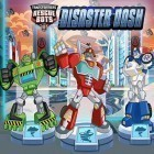 Avec le jeu Obama run: Rush and escape pour Android téléchargez gratuitement Transformers rescue bots: Disaster dash sur le portable ou la tablette.