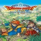Télécharger le meilleur jeu pour Android Dragon quest 8: Journey of the Cursed King.