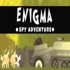 Avec le jeu Duck dynasty: Battle of the beards pour Android téléchargez gratuitement Enigma: Tiny spy adventure sur le portable ou la tablette.