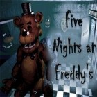 Télécharger le meilleur jeu pour Android Five nights at Freddy's.