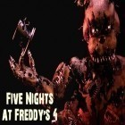 Télécharger le meilleur jeu pour Android Five nights at Freddy's 4.