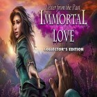 Avec le jeu Pet picnic pour Android téléchargez gratuitement Letter from the past: Immortal love. Collector's edition sur le portable ou la tablette.