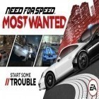 Télécharger le meilleur jeu pour Android Need for Speed: Most Wanted v1.3.69.
