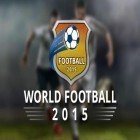 Avec le jeu Gravity duck pour Android téléchargez gratuitement Real football game: World football 2015 sur le portable ou la tablette.