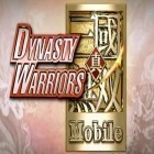 Avec le jeu Bartender: The Right Mix pour Android téléchargez gratuitement Dynasty warriors mobile sur le portable ou la tablette.