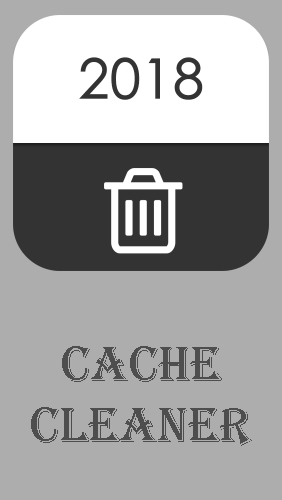 Cache cleaner - Super clear cache & optimize