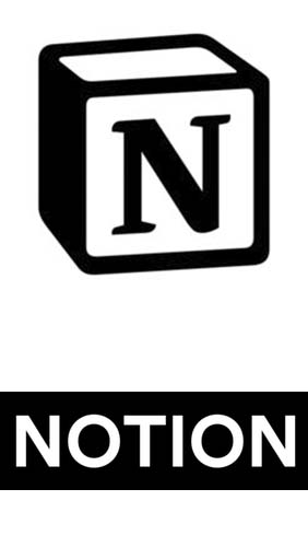 Télécharger l'app Applications des sites Notion - Notes, tâches, wikis   gratuit pour les portables et les tablettes Android.