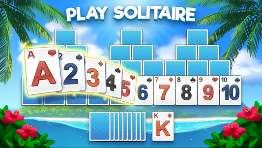 Solitaire Story – Tripeaks Card Journey