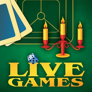 Télécharger Preference LiveGames - online card game gratuit pour iPhone.