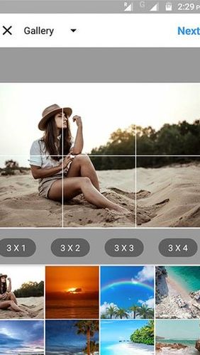 Best hashtags captions & photosaver for Instagram