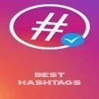 Télécharger gratuitement Best hashtags captions & photosaver for Instagram pour Android, la meilleure application pour le portable et la tablette.