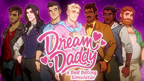Télécharger Dream daddy gratuit pour iPhone.