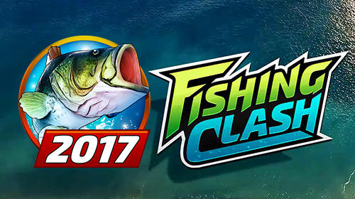 Télécharger Fishing clash: Fish game 2017 gratuit pour iPhone.