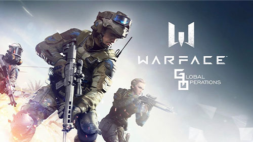 Télécharger Warface: Global operations gratuit pour iPhone.