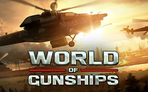 Télécharger World of gunships gratuit pour iPhone.