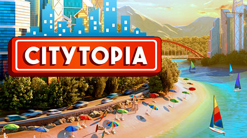 Télécharger Citytopia: Build your dream city gratuit pour iPhone.