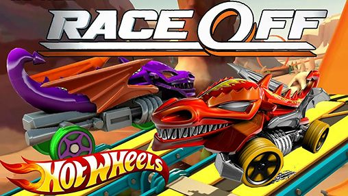 Télécharger Hot wheels: Race off gratuit pour iPhone.