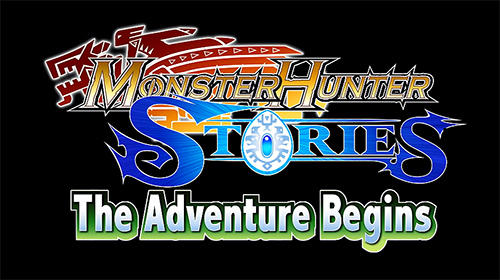 Télécharger Monster hunter stories: The adventure begins gratuit pour iPhone.