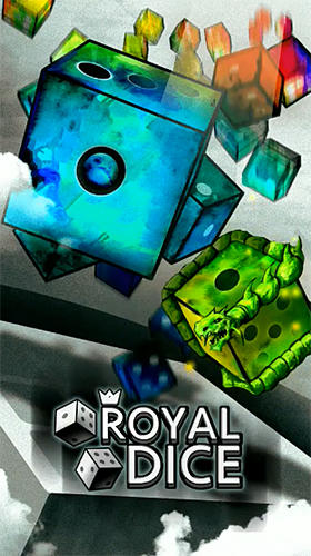 Télécharger Royal dice: Random defense gratuit pour iPhone.