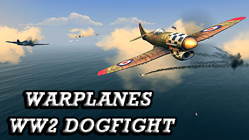 Télécharger Warplanes: WW2 dogfight gratuit pour iPhone.