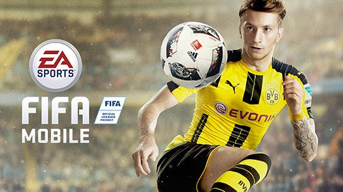 Télécharger FIFA mobile: Football gratuit pour iPhone.