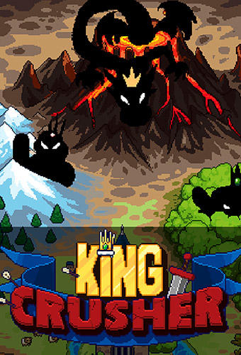 Télécharger King crusher: A roguelike game gratuit pour iPhone.