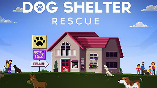 Télécharger Dog shelter rescue gratuit pour iPhone.