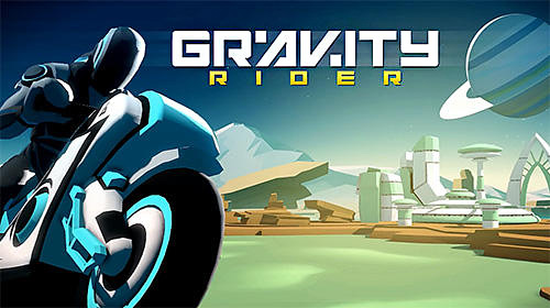Télécharger Gravity rider: Power run gratuit pour iPhone.