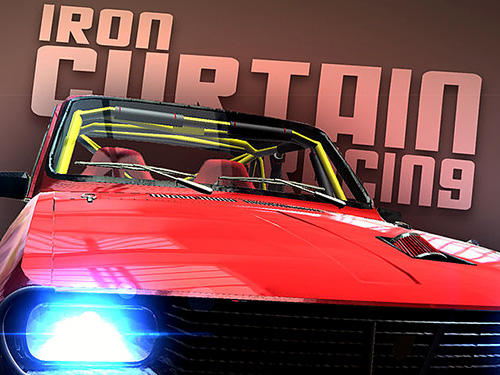 Télécharger Iron curtain racing: Car racing game gratuit pour iPhone.