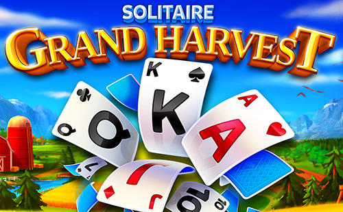 Solitaire: Grand harvest