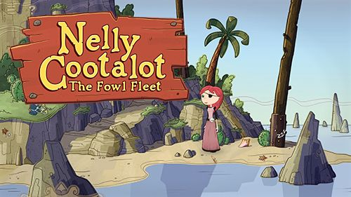 Télécharger Nelly Cootalot: The fowl fleet gratuit pour iOS C. .I.O.S. .7.1 iPhone.