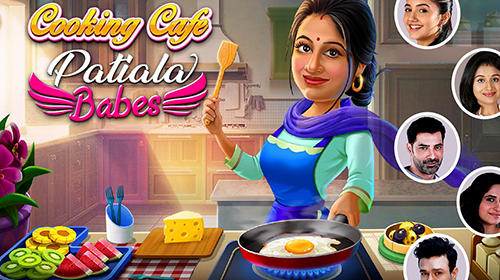Télécharger Patiala babes: Cooking cafe gratuit pour iPhone.